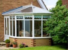 A great selection of PVC conservatory windows to suit every home available from A McGuinness & Son Ltd, PVC Windows, Doors & Conservatories, Ballyshannon, Donegal.