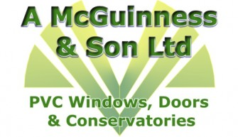 A McGuinness & Son Ltd, PVC Windows, Doors & Conservatories, Ballyshannon